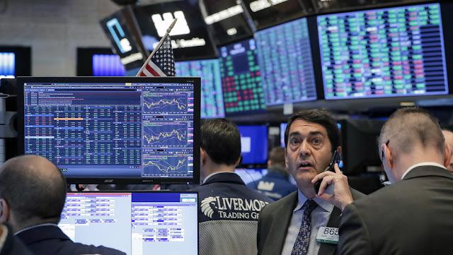 """El FMI advierte de que la recesión causada por la pandemia de covid-19 puede ser como la crisis financiera de 2008 o """"peor"""""""