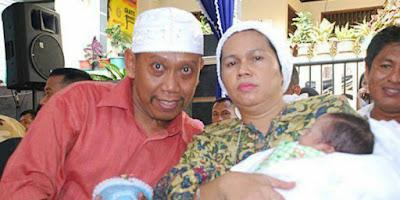 Innalillahi, Istri Tukul Arwana Meninggal Dunia