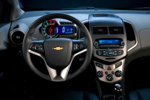 2016 Chevy Sonic Ss Ev And Rs Specs Price Review
