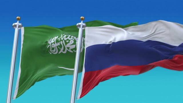 """Η Σαουδική Αραβία """"φλερτάρει"""" τη Ρωσία"""