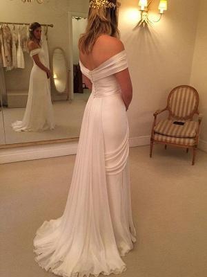 https://www.babyonlinewholesale.com/sweep-train-chiffon-a-line-ruffles-off-the-shoulder-sleeveless-wedding-dresses-g8157