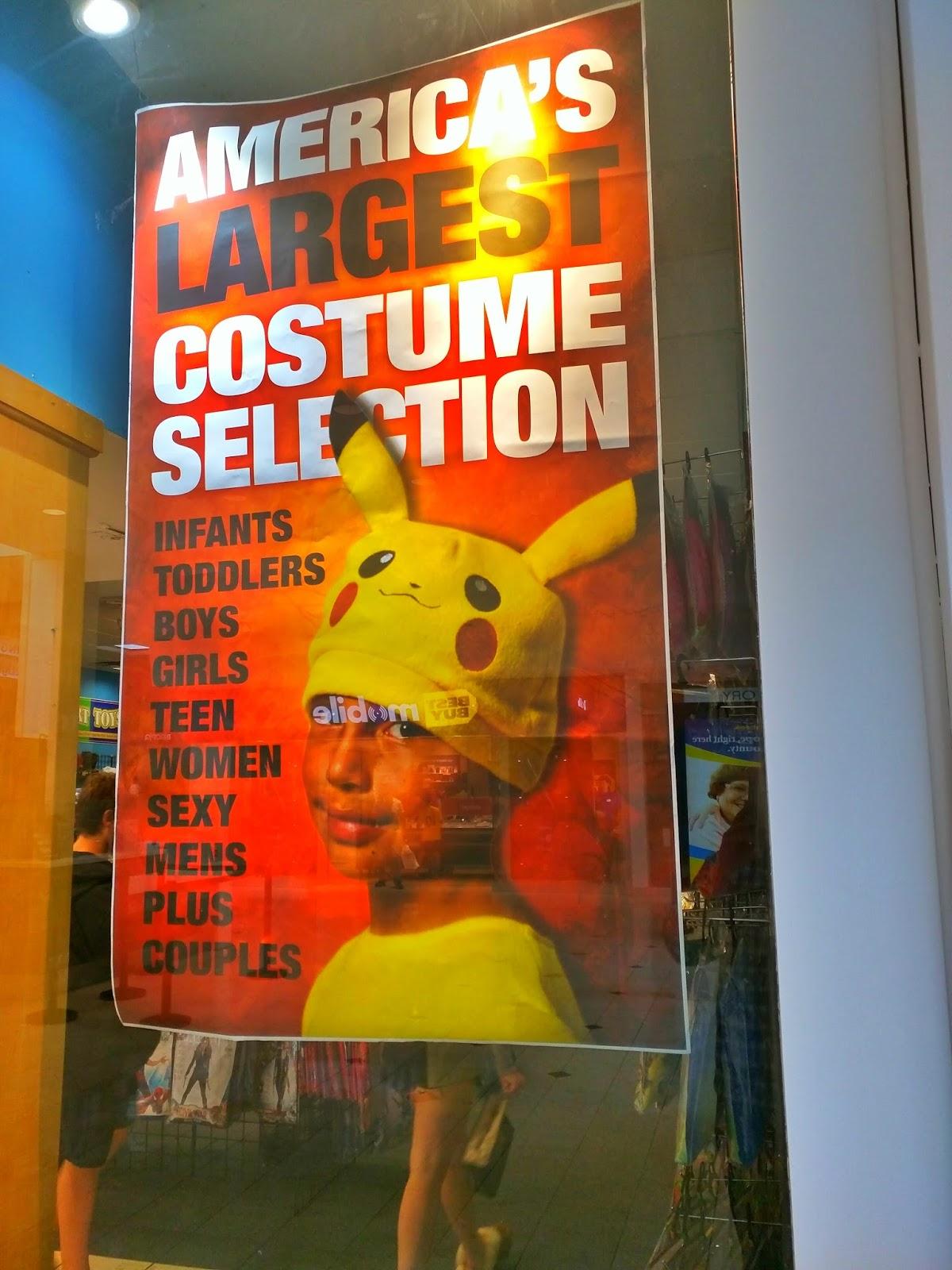 Robert Dyer @ Bethesda Row: Halloween Adventure opens; Layer3 TV ...