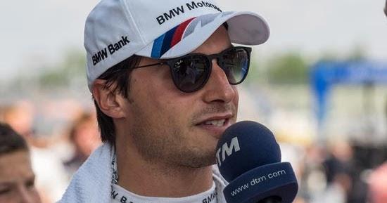 Bruno Spengler wechselt 2020 von der DTM zur nordamerikanischen IMSA-Serie