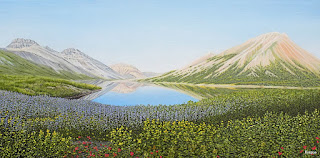escenas-naturales-arte-que-refresca paisajes-naturales-pinturas-oleo