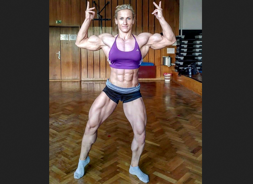 Body Sculpting Exercises For Women, 3 Top Exercises to Sculpt a Gorgeous Feminine Body :