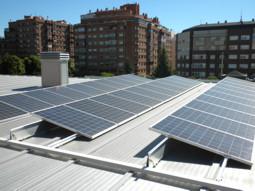 era solar net» España Nacional » La mayoría del parlamento español se compromete a allanar el camino para el desarrollo del autoconsumo