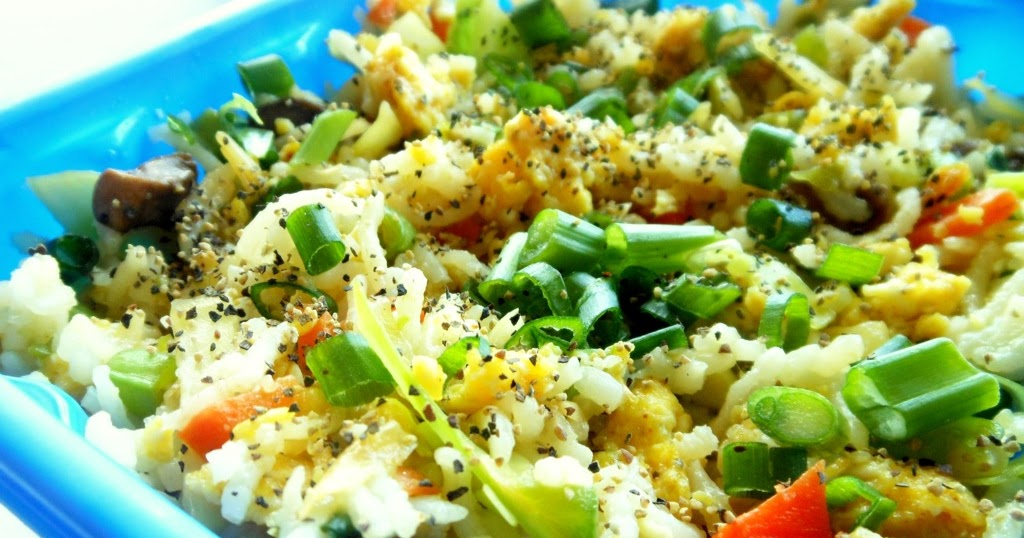 Chennai Fast Food Chicken Fried Rice Recipe