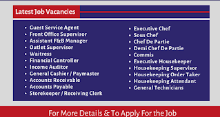 SBE Lifestyle Hospitality,  Dubai Job Vacancies For Housekeeping Attendants, Waiters, Restaurant Reservation Agents,  Engineering Coordinator & More   Apply Online