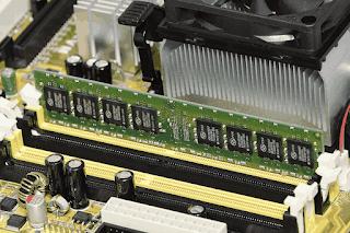6 Ciri-Ciri RAM Yang Bermasalah Pada Komputer