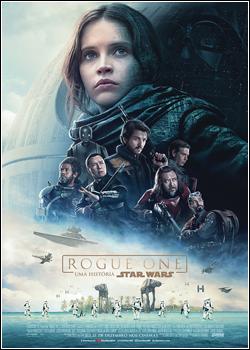 Baixar Rogue One: Uma História Star Wars Dublado Grátis
