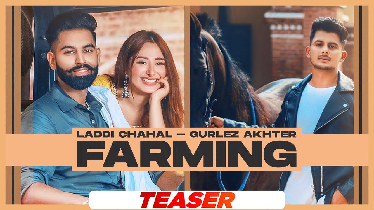 Farming Lyrics in Hindi