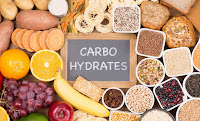 Balanced carbohydrats