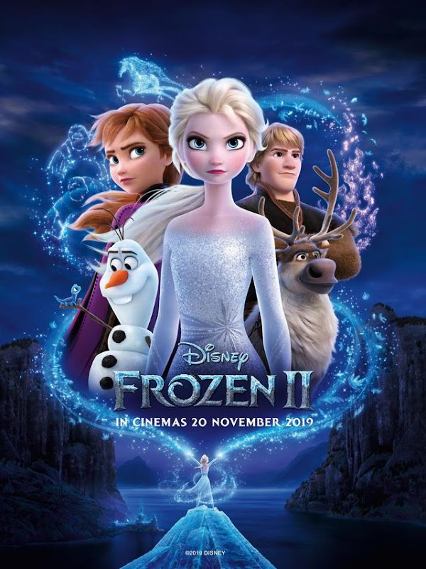 Download Frozen II (2019) Dubbing Indonesia Full Movie...