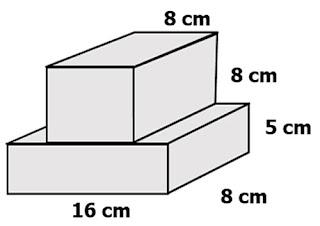 Contoh Soal UKK / PAT Matematika Kelas 5 K13 Terbaru Tahun 2019 Gambar 3