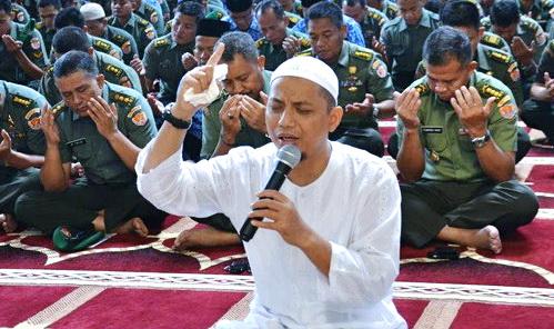 Ustadz Arifin Ilham Doakan Agar Ahok Mendapat Hidayah