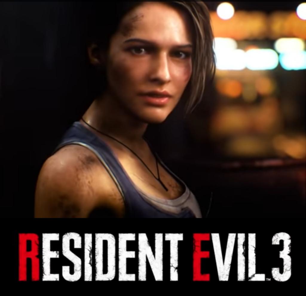 Resident evil 4 remake video game