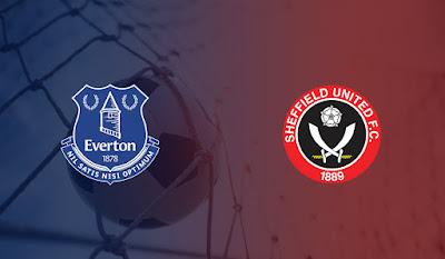 مشاهدة مباراة إيفرتون وشيفيلد يونايتد بث مباشر اليوم 21-9-2019 في الدوري الإنجليزي