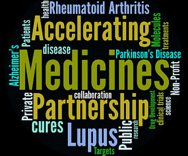 Accelerating Medicines Partnership launches data knowledge portal for Parkinson's disease