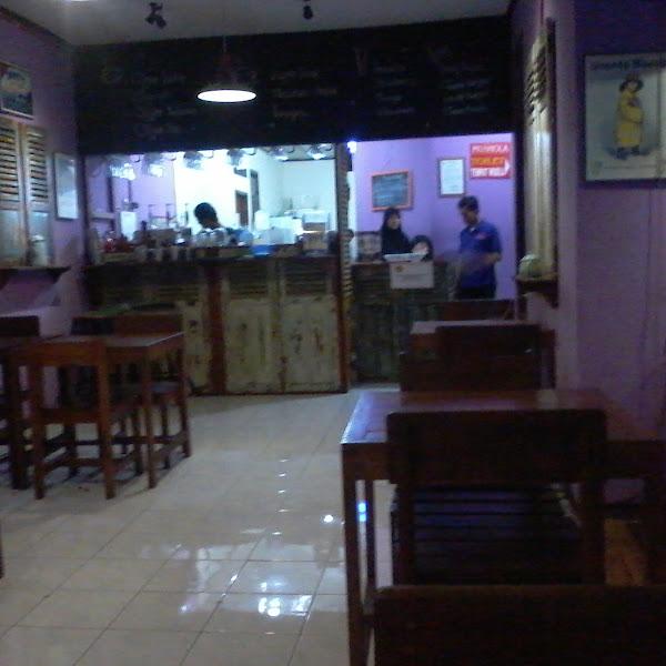 Wapisa Cafe : Menu Pesiar - Harga Murah