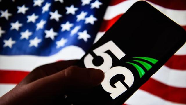 الولايات المتحدة تحمي الأمن القومي ونزاهة شبكات الجيل الخامس