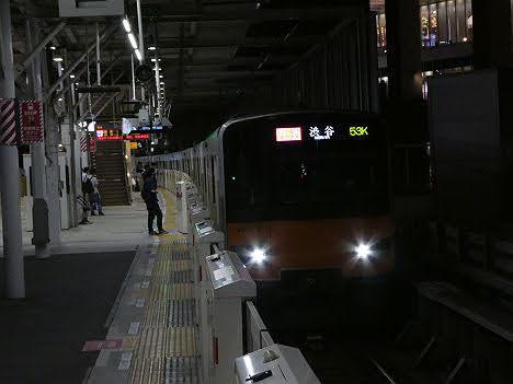 【速報!】まさかの東武車50070系 特急 渋谷行き