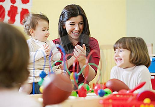 Pikiran Yang Tepat Untuk Meningkatkan Kemampuan Anak