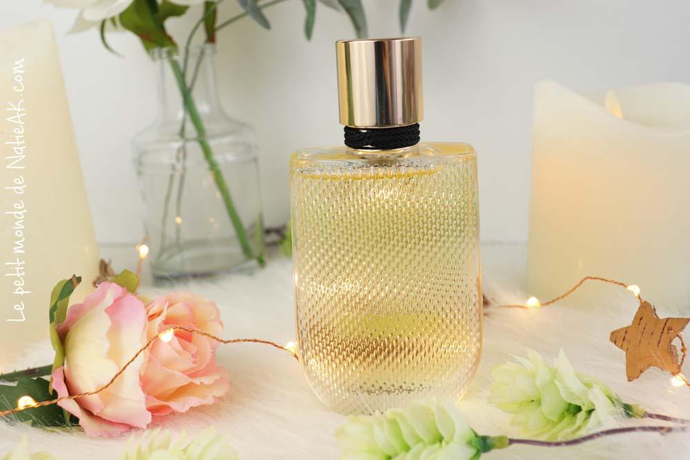 parfum de luxe femme Boucheron