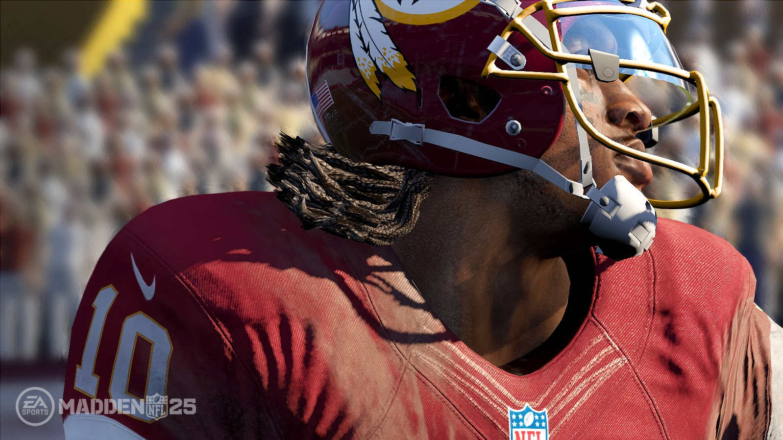The Armchair Empire Infinite: Review: Madden 25 (PS4/Xbox One)