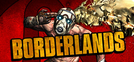 preview borderlands