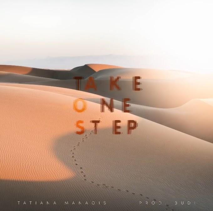 Music MP3: Tatiana Manaios — Take One Step (TOS)