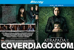 Escaping the Madhouse - Atrapada en el manicomio - Bluray