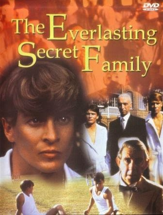 The everlasting secret family, film
