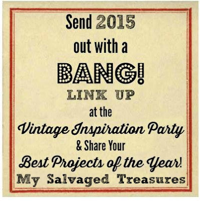 Best Projects of 2015 Link Party