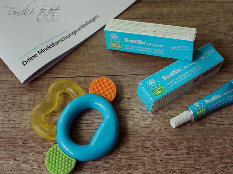 schmerzlindern zahnen Baby erste Zähne Beißring
