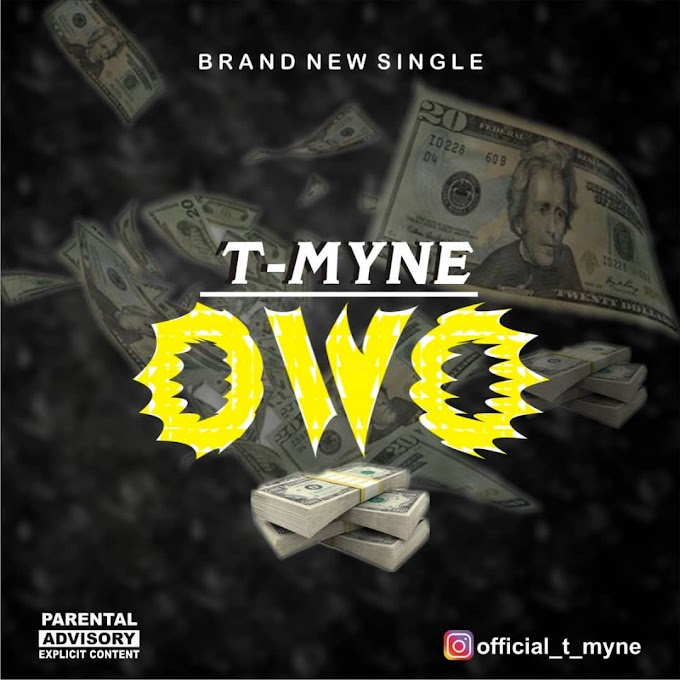 T-myne - Owo