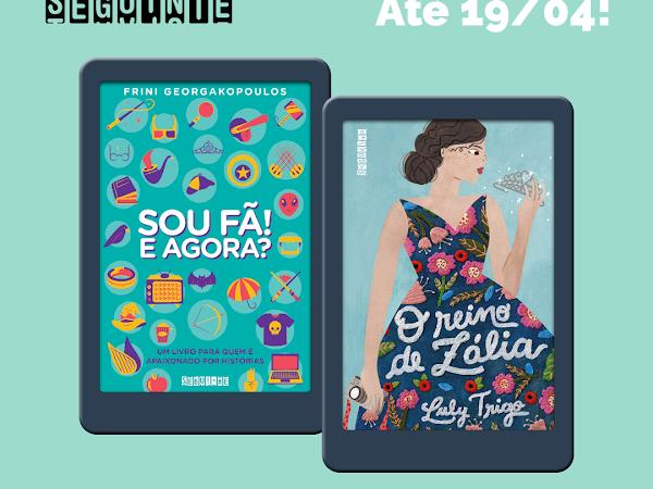 E-Books gratuitos da Editora Seguinte (Grupo Companhia das Letras) #04
