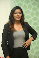 Actress Eesha Looks gorgeous in Blazer and T Shirt at Ami Tumi success meet ~  Exclusive 106.JPG
