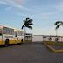 Frota de ônibus está sendo recolhida em Natal . Terminal rodoviário e aeroporto terão reforço na segurança