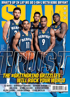 What is grit and grind