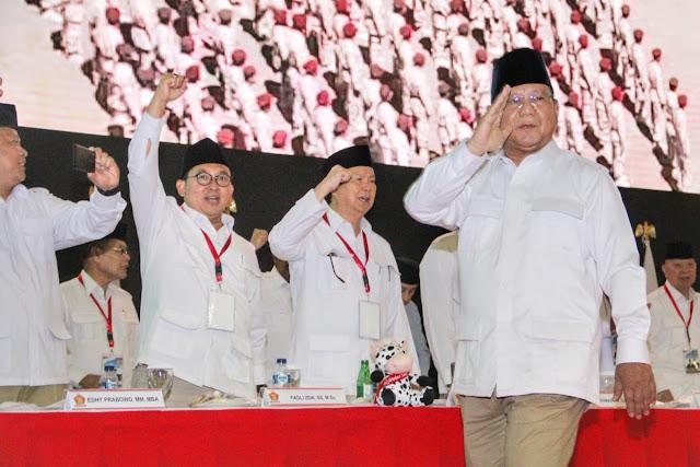 La Nyalla Mattalitti Gak Ngaruh, Prabowo-Sandi Tetap Penguasa Madura