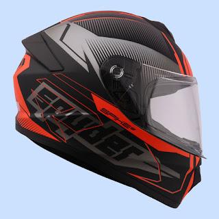 Spyder, Spike Helmet