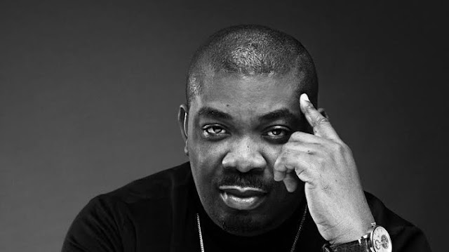 GIST: Don jazzy advices young artiste (Read More)