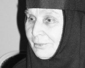 Померла монахиня, яка завадила злочину проти Філарета