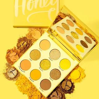 Colourpop Honey
