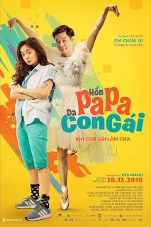 Hồn PaPa Da Con Gái - Daddy Issues