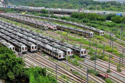 Indian Metro