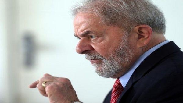 Lula critica postura de Bolsonaro en conflicto de EE.UU. e Irán
