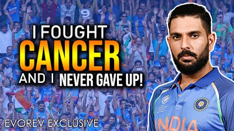 8 Remarkable Life Lessons From Yuvraj Singh - Evolution's Revolution