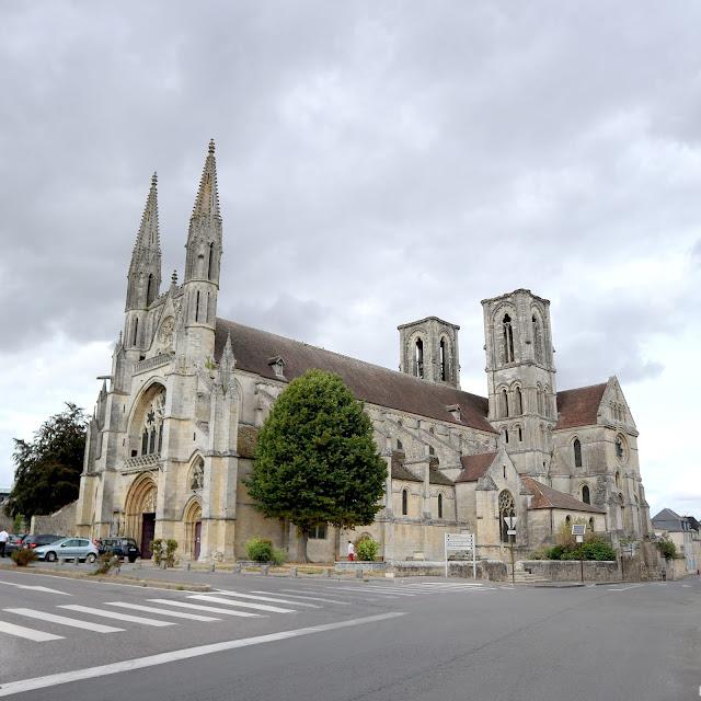 Eglise de Laon