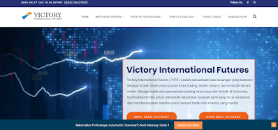 trading forex resmi Indonesia
